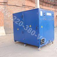 Нагрузочный модуль (стенд) НМ-500-Т400-К2