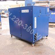 Резистивный нагрузочный модуль НМ-800-Т400-К2